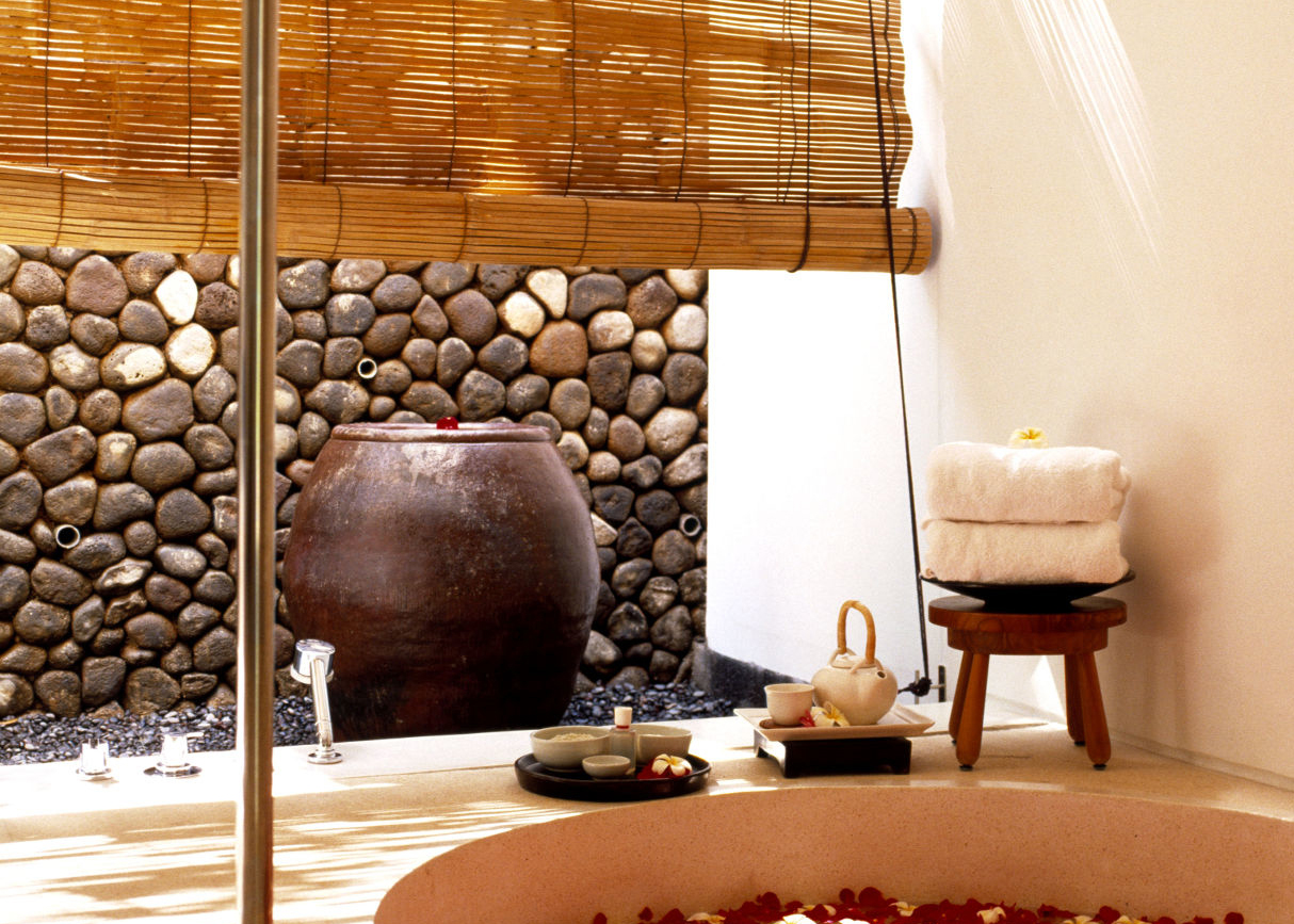 Enjoy a day of pampering at the Spa.